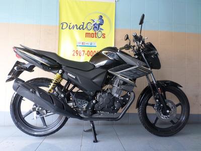 Yamaha Fazer 150 Sed 2018