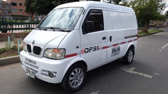 Dfsk Van 1300cc Full Equipo 2011