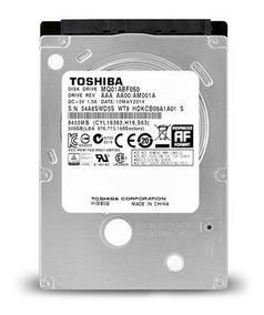 Hd 500 Gb Samsung Rv Para Notebook Disco Rígido 2,5 / Sata
