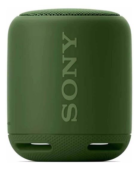Caixa De Som Sony Bluetooth E Nfc Srs-xb12