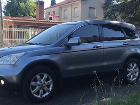 Honda Cr-v Extra Full Tope De Gama