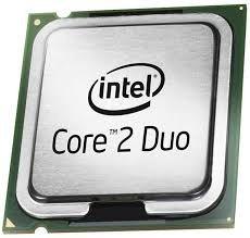 Core 2 Duo Processador 775