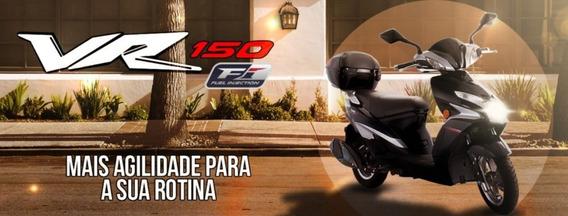 Suzuki Vr 150 Fi - Haojue 2021 0 Km Laçamento (t)