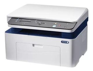 Impresora Xerox 3025 Wifi Laser Ideal Tecnico