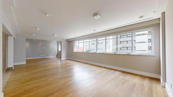 Apartamento Em Bela Vista, São Paulo/sp De 158m² 2 Quartos Para Locação R$ 9.400,00/mes - Ap530762