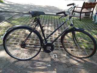 Bicicleta Inglesa Philips Rodado 26