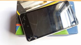 Troco Nokia Lumia 625 Por Som De Carro - Leia A Descrição