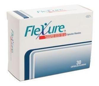 Flexure 500/400mg