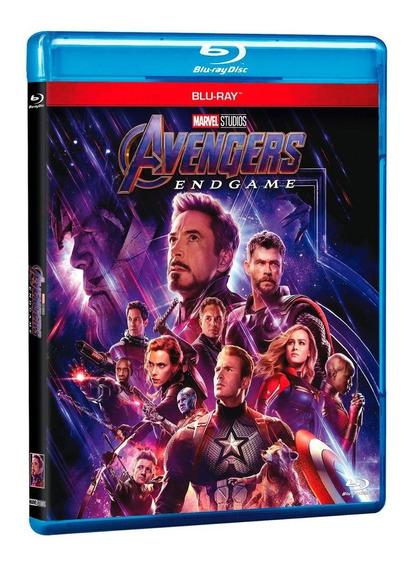 Avengers Endgame 1080p Digital