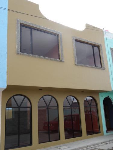 Imagen 1 de 14 de Casa 3 Recamaras Apizaco, Tlax