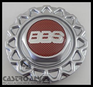 01 Calota Tampa Tampinha Centro 15cm P/ Roda Liga Leve Bbs Antiga Aro 13 14 Vermelho Quadriculado