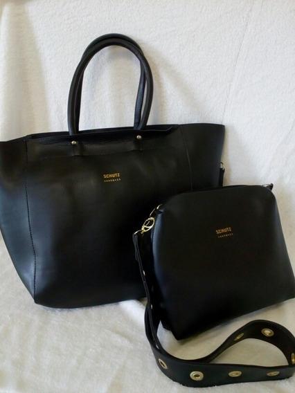 Kit Bolsa Feminina Shopping Bags