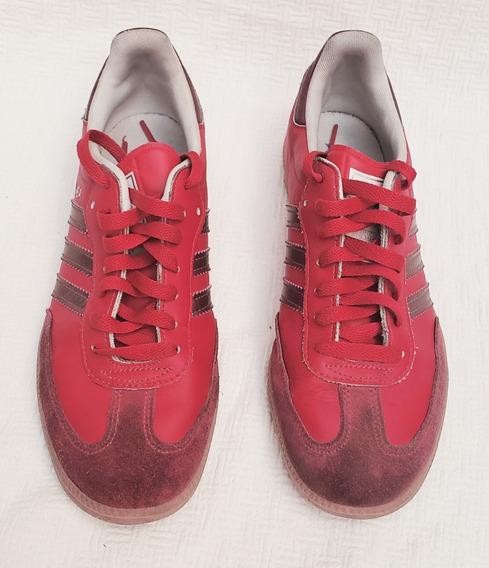 Zapatillas adidas Originales Samba Mujer -2 Usos- Arg 42