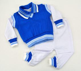 99f8e5af06 Conjunto Saida Maternidade Linho - Bebês no Mercado Livre Brasil