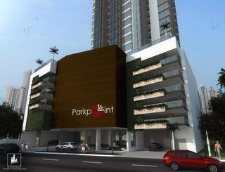 Proyecto Nuevo En Park Point 19-7705hel En Via España