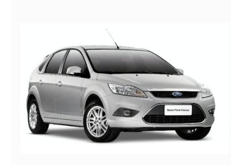 (09) Sucata Ford Focus 2011  1.6  16v (retirada  Peças)