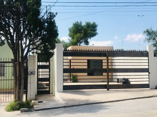 Casa De Un Piso Col San Rafael