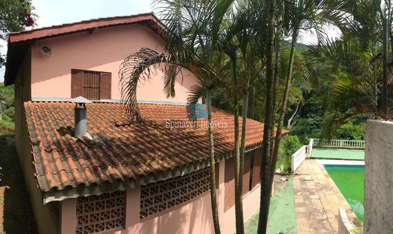 Chácara A Venda Em Terra Preta Mairiporã Com 5.400 M² - Ch00740 - 33739016