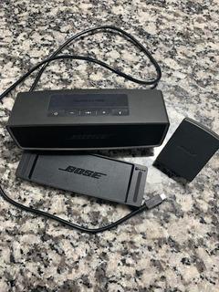 Parlante Bose Soundlink 2 Mini