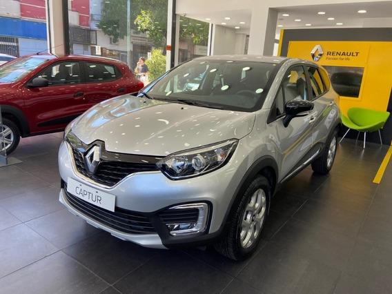 Renault Captur 2.0 Zen (mb) (pr)