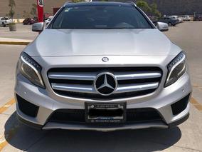 Mercedes-benz Clase Gla 2.0 250 Cgi Sport Con Techo At 2016