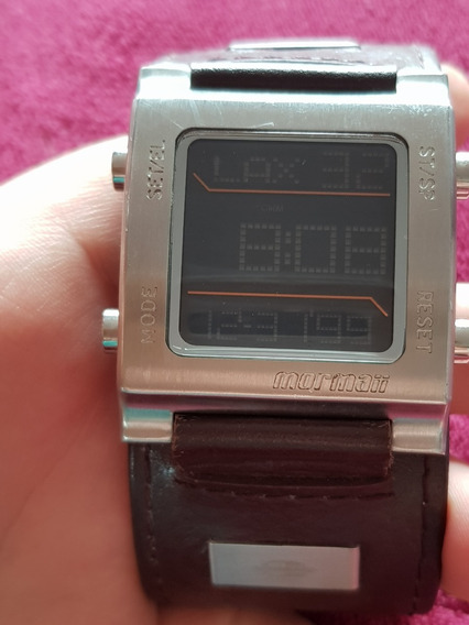 Relógio Masculino Mormaii Digital Y1936