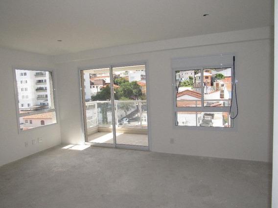 Apartamento Em Alto Da Lapa, São Paulo/sp De 59m² 1 Quartos Para Locação R$ 2.800,00/mes - Ap330711