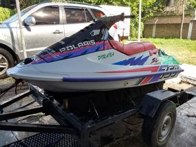 Moto De Agua Polaris Sl 750! Muy Buena! Permuto!!