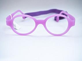 b61af291d Óculos Infantil Miraflex Silicone 5 A 7 Anos Baby Lux 2