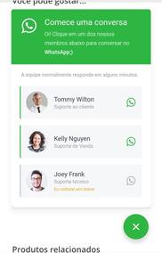 Whatsapp Chat - Plugin Wordpress