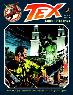 Tex Edição Histórica 106