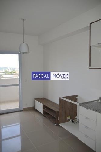 Imagem 1 de 15 de Apartamento 02 Dormitorios Alto Da Boa Vista - V-4381