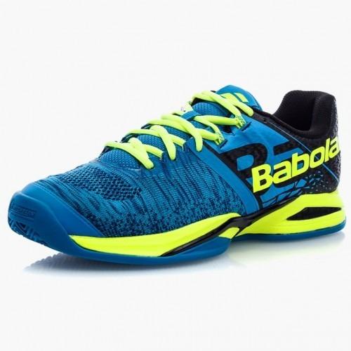Zapatillas Babolat Propulse Bast Padel M