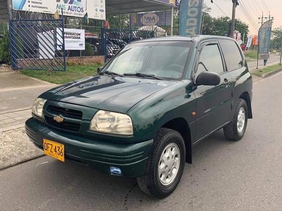 Chevrolet Grand Vitara 1.6