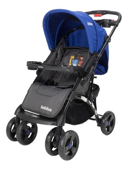 Coche Bebe Travel System Plegado Una Sola Mano Baby Carrier