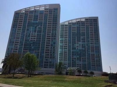 Departamento Amueblado En Renta De 2 Hab En Jurquilla Towers