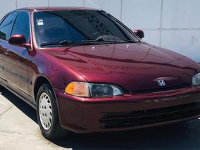 Honda Civic 1992 Americano