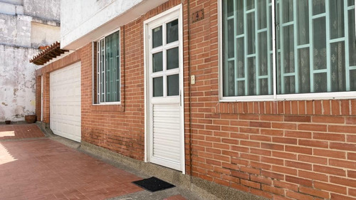 Casa En Venta Y Arriendo Barranquilla El Tabor