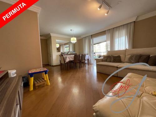 Imagem 1 de 25 de Apartamento - Ap01098 - 69941402