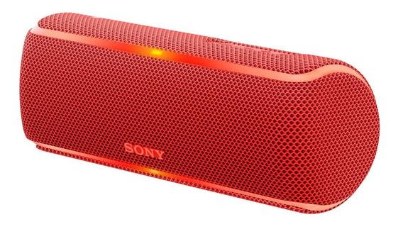 Caixas De Som Bluetooth Sony Original Extra Bass Srs-xb21