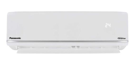Aire Acondicionado Panasonic 18000btu 220v Inverter Blanco