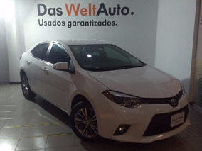 Toyota Corolla 1.8 Le At [u-424]