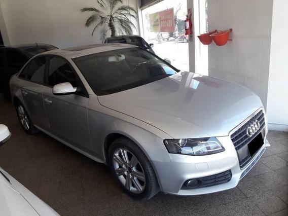 Audi A4 1.8 Tfsi Plus 2011