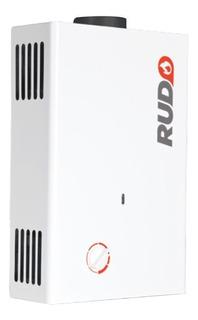 Calentador Rudo Instantáneo P/gas Lp Ri-05