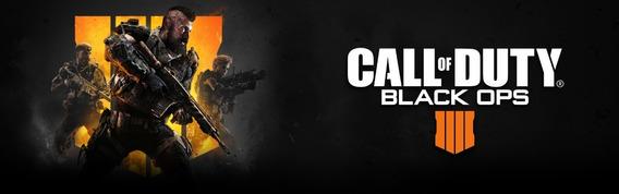 Call Of Duty Black Ops 4 Xbox One Digital