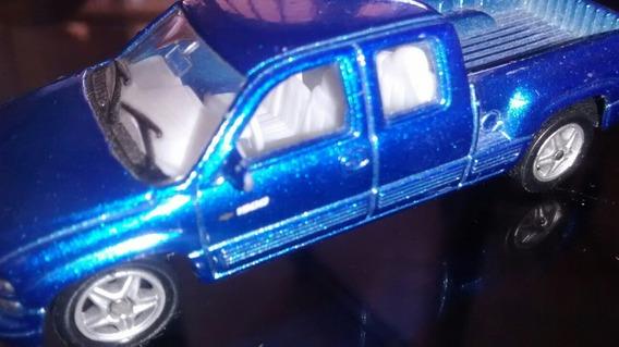 Camioneta Chevrolet De Welly