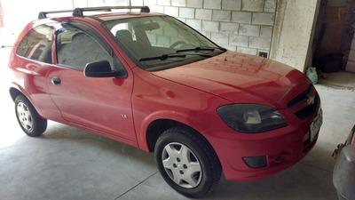 Chevrolet Celta 1.0 Ls Flex Power 3p 2012 Parc No Catão 12x