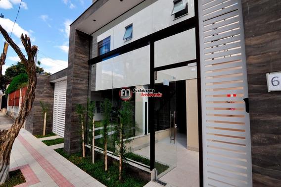 Apartamento Com Área Privativa 03 Quartos À Venda, Bairro Planalto, Belo Horizonte - Mg. - 5744