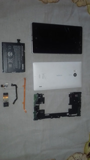 Vendo Telefono Nokia Lumia Icon 929 Por Pieza
