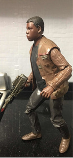 Finn De Star Wars: Original Importado